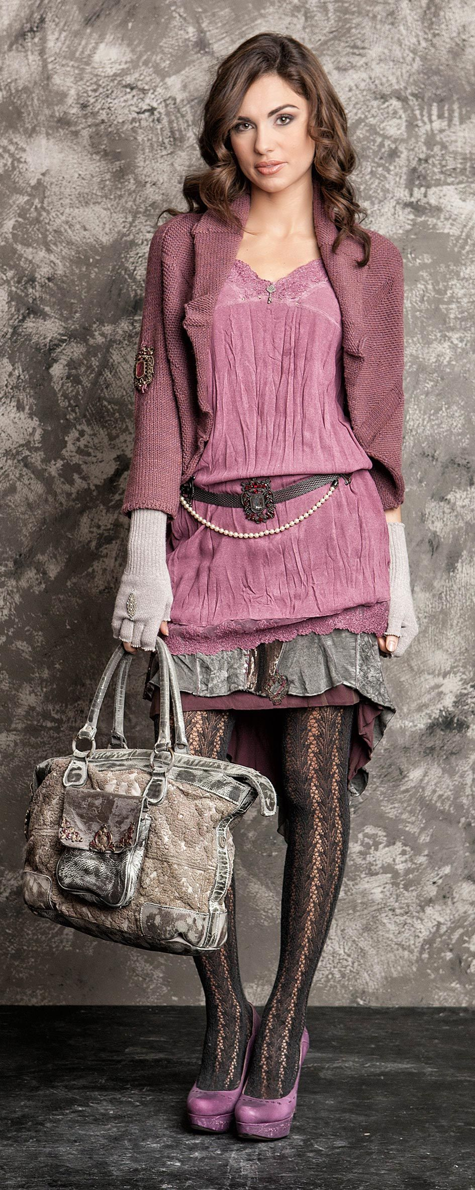 Outfits inspired in Romeo and Juliet | Fashion And Clothing · Find ...