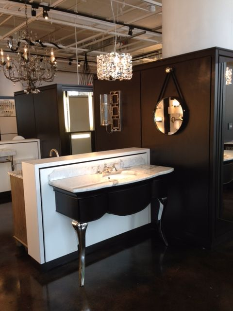 Design Center Waterspot Home Decor