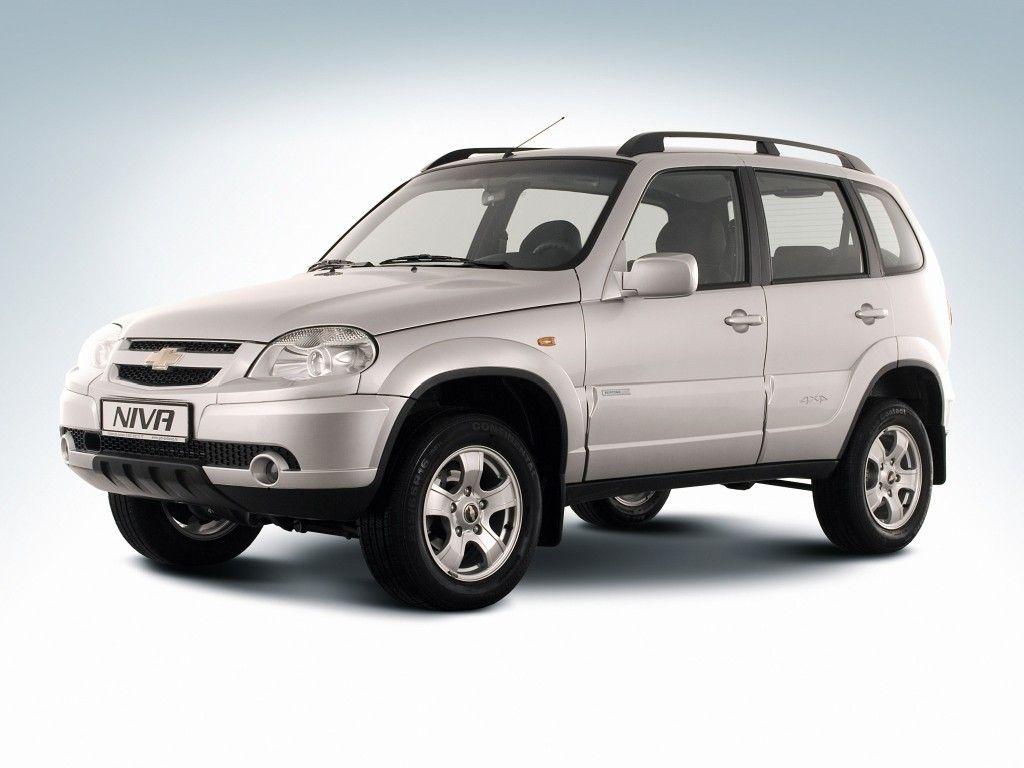 Chevrolet Niva Russian Chevrolet Niva Car Model