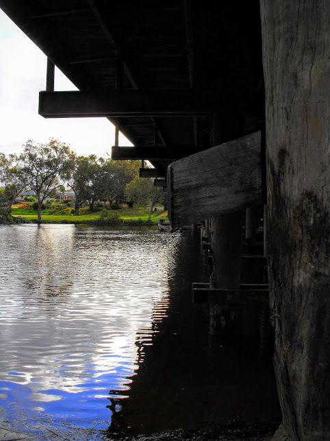 Photo in Under the Bridge - Google Photos