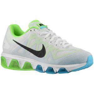various colors b2743 7954a Nike Air Max Tailwind 7 - Women s - Black Fuchsia Flash Fuchsia Glow Flash  Lime