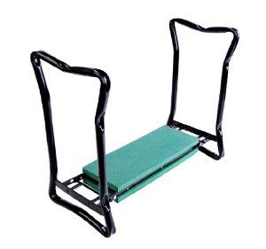 Outsunny Folding Garden Kneeler / Kneeling Bench Chair - Green by Outsunny. $12.97. If  sc 1 st  Pinterest & Outsunny Folding Garden Kneeler / Kneeling Bench Chair - Green by ... islam-shia.org