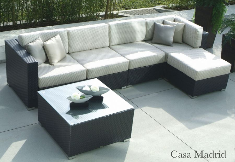 Ratana In Your Place Furniture Outdoor Wicker Furniture Outdoor Furniture Sofa Clearance Patio Furniture