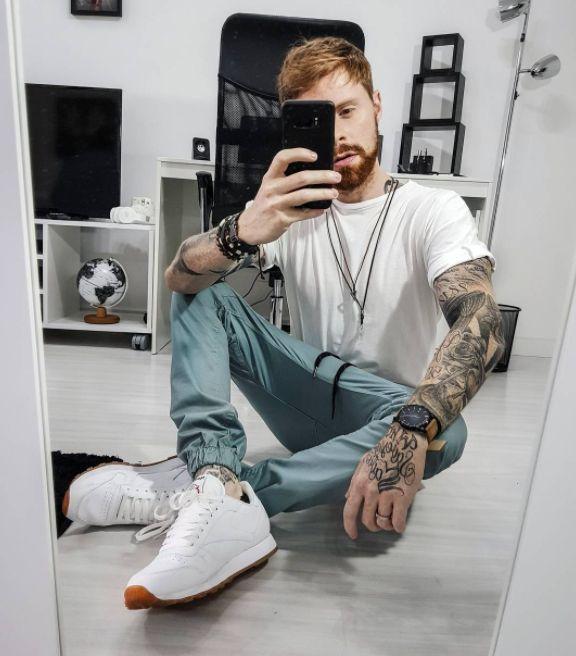 Tênis Branco. Sneaker Branco. Como Usar Tênis Branco. Macho Moda - Blog de be42647b59daf