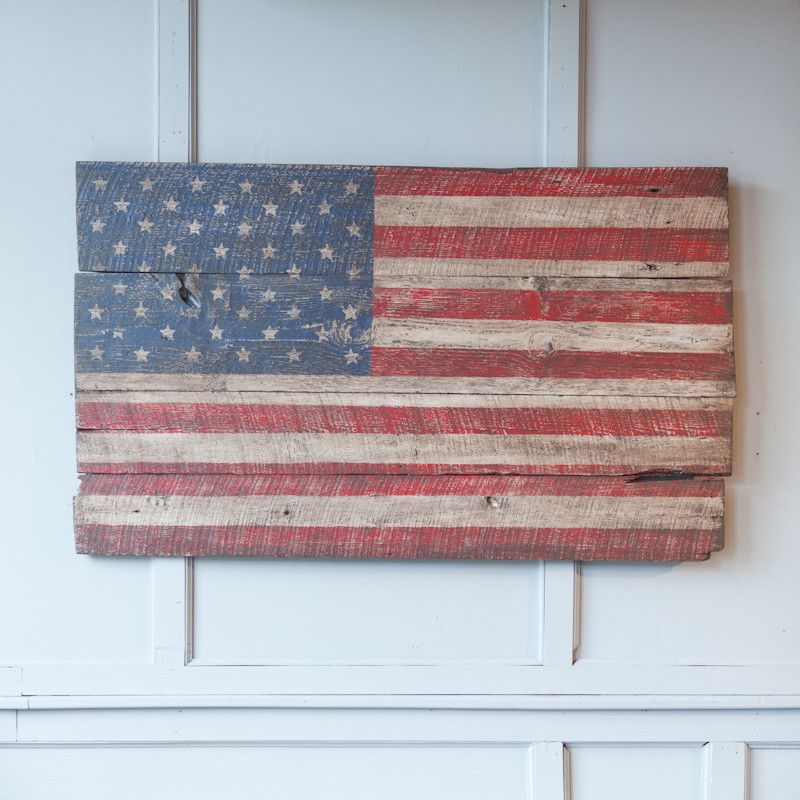 Find this Pin and more on Home Goods  American. American Flag   Home Goods   Pinterest   Hand hewn beams  Flags
