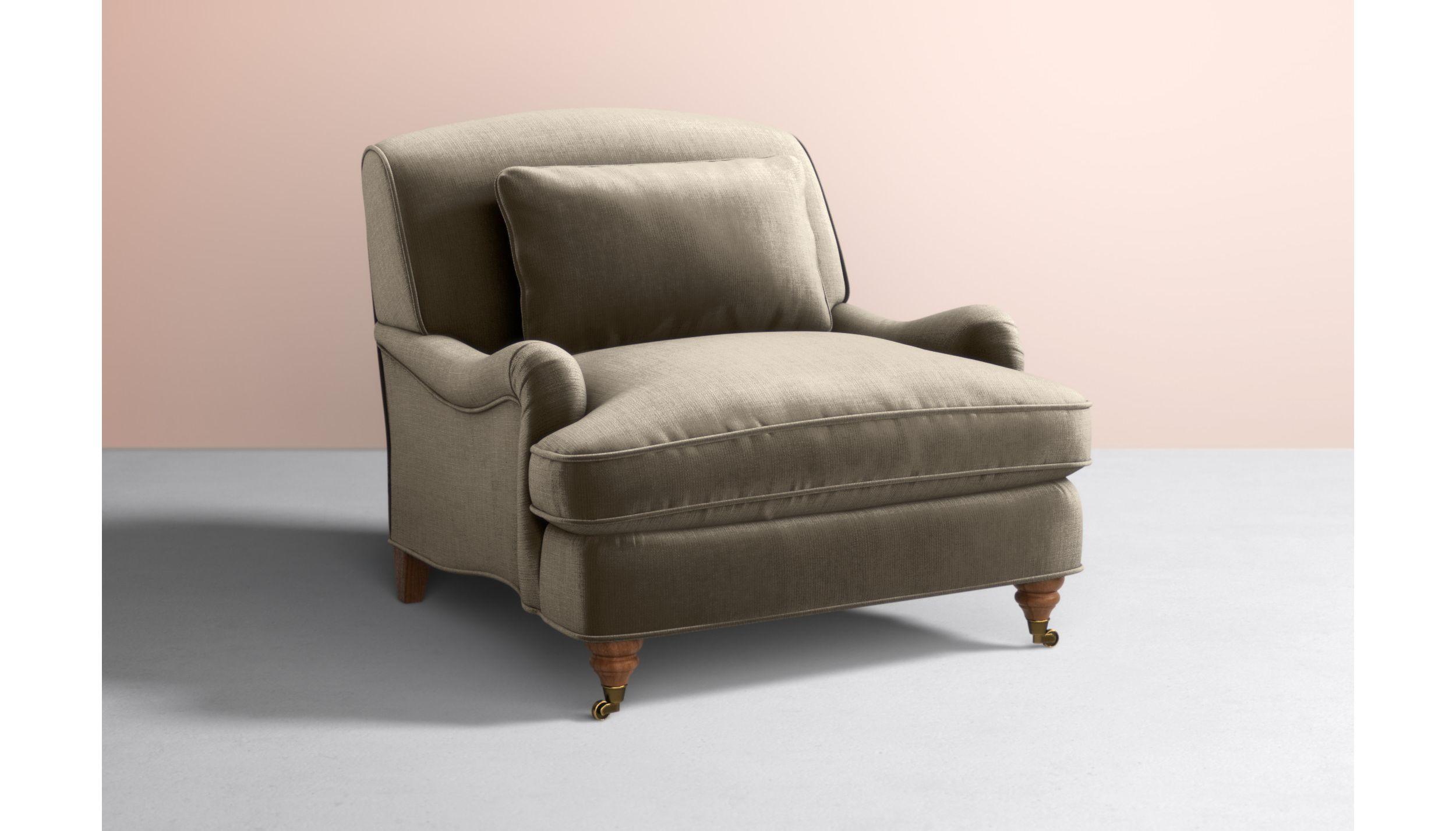 Glenlee Chair Chair Hanging Furniture Custom Furniture