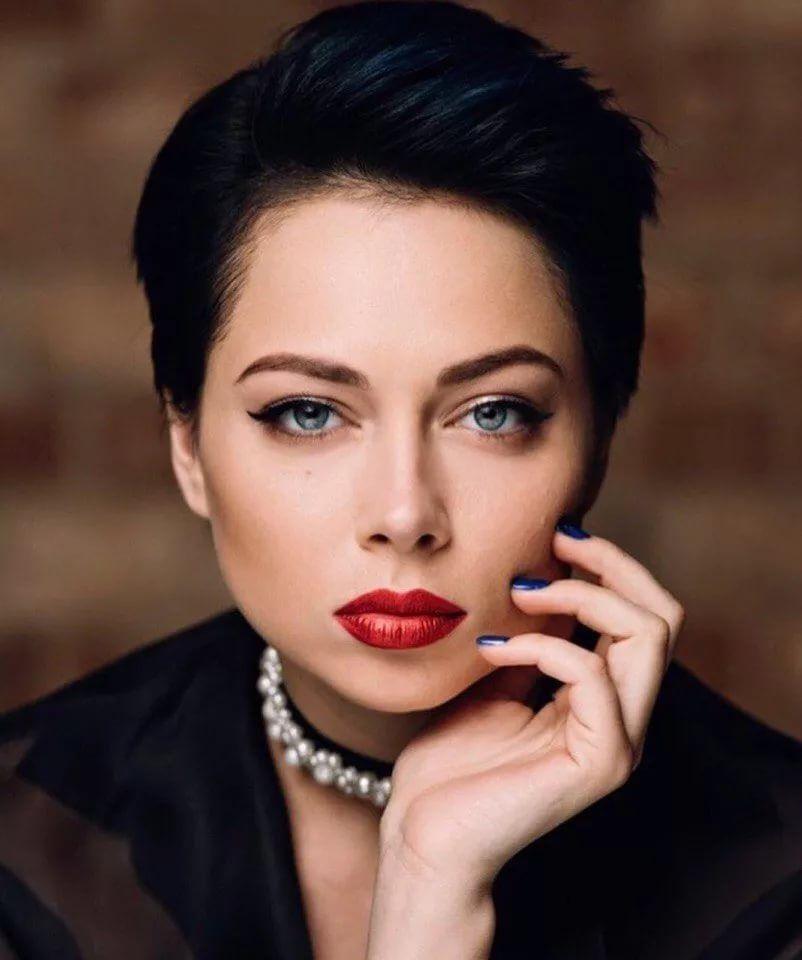 основном фото самых красивых русских актрис крупных цветов, них