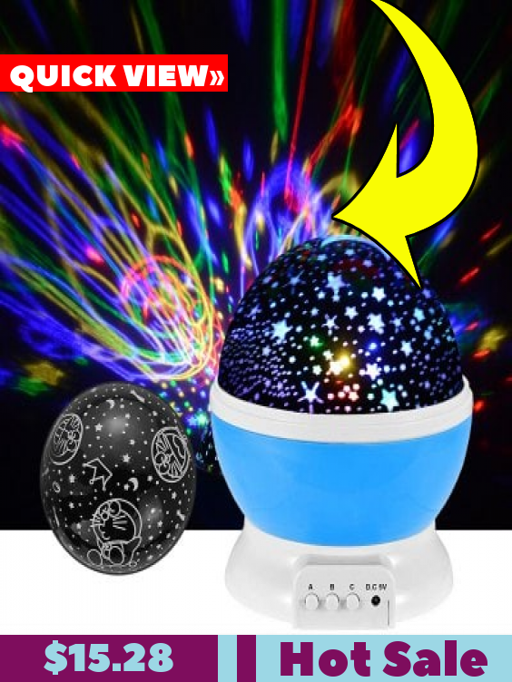 1361 Star Projector Lamp Dreamy Night Light Projector Colorful Rotating Starry Sky Romantic Rotating Night Light Sale Price Reviews Night Light Projector Night Light Night Light Kids
