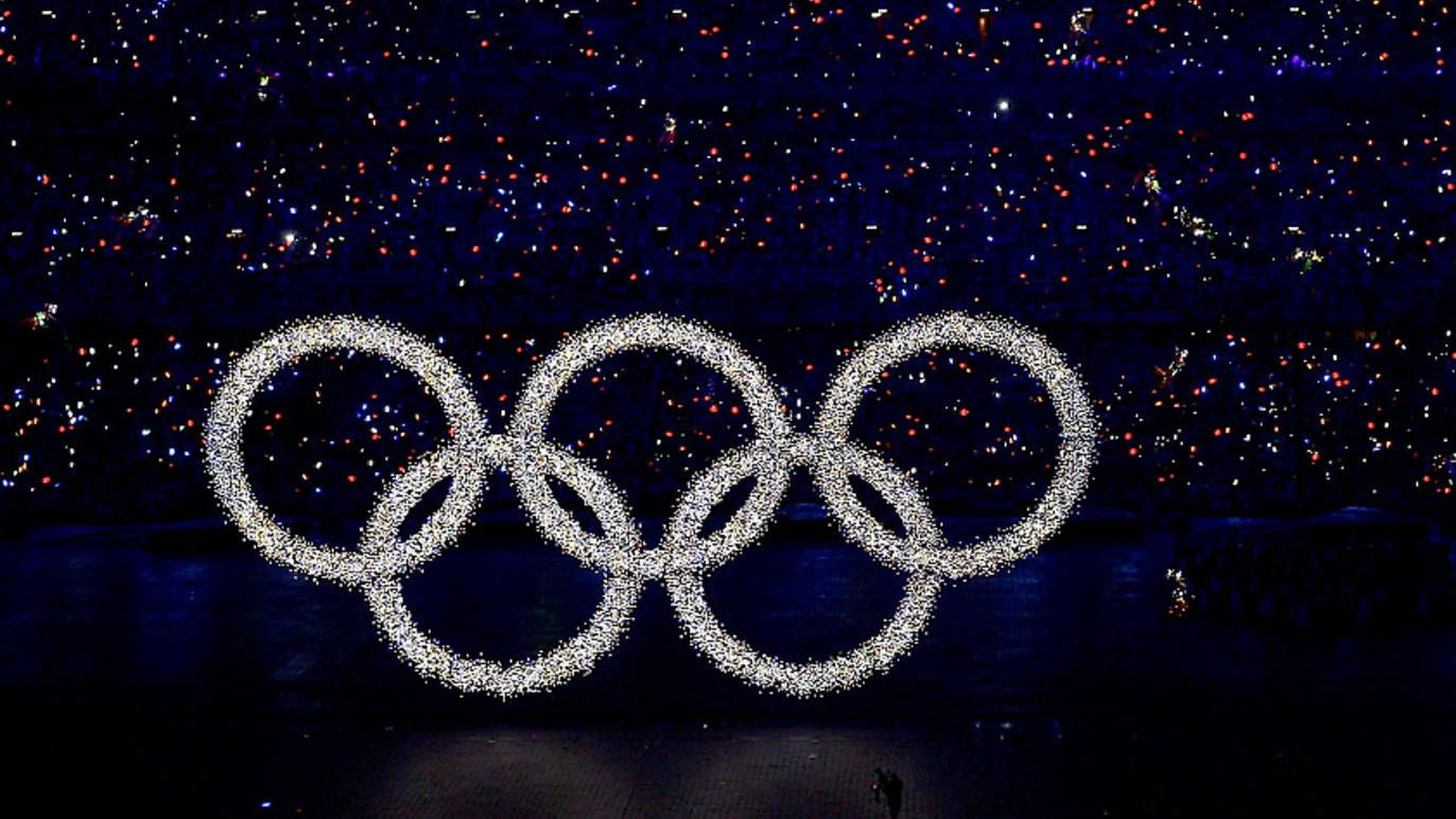 2020 Winter Olympics Opening Ceremony.The 10 Best Olympic Opening Ceremonies Ever T V