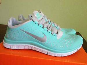 nike free run 3.0 tiffany blue