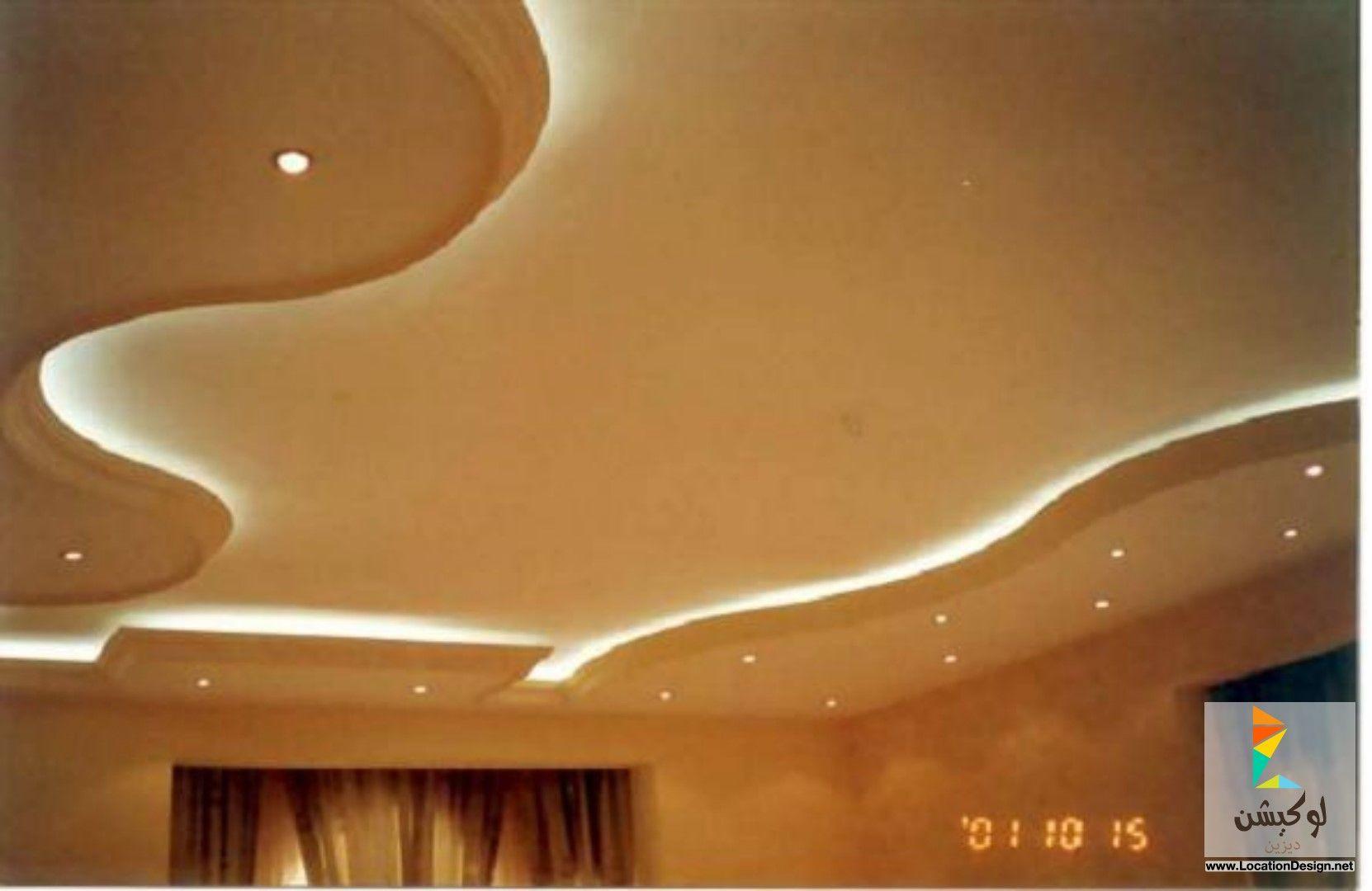 ديكورات جبس بورد للأسقف Interior Designers Best Interior Decor Design