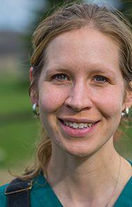 Dr  Emily Thomas