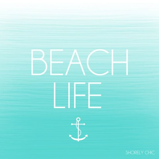 Summer Beach Quotes On Pinterest