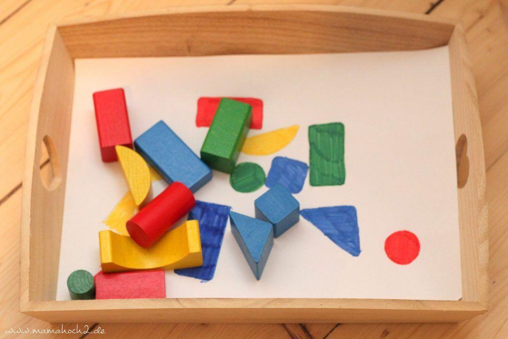 4 Spielideen: Was wir mit Bausteinen alles machen und lernen ⋆ Mamahoch2