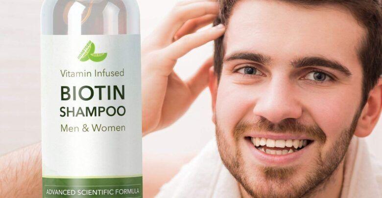 فيتامينات للشعر والأسباب وراء تساقط الشعر وتلفه Biotin Shampoo Vitamins Biotin