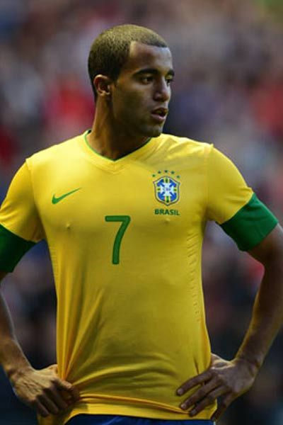 Brazilian soccer bb