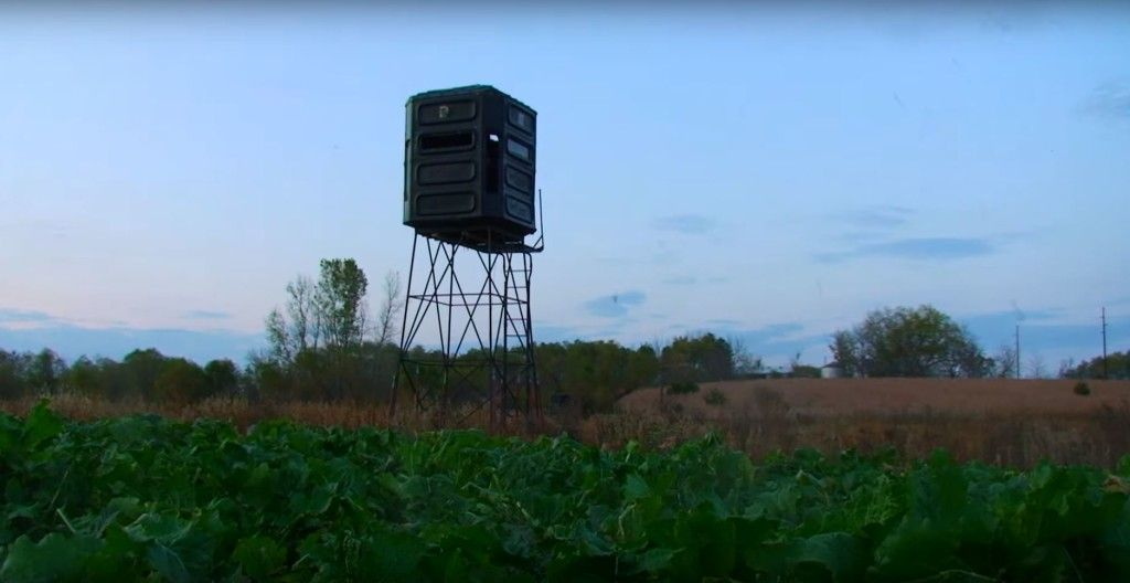 HUNTING BLINDS | 3 GREAT FOOD PLOT LOCATIONS MOST FOOD PLOTTERS OVERLOOK #Hunting #DeerHunting #FoodPlot #Outdoors