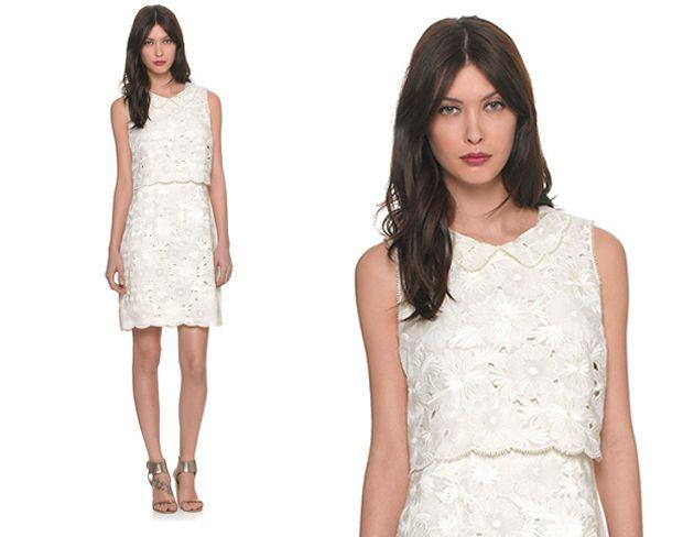 Daisy Bridesmaid Dresses