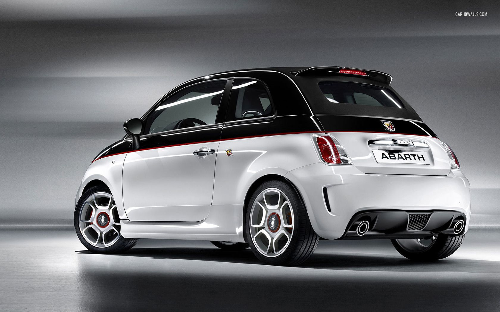 Imagini Pentru Abarth 500 Black And White Fiat 500 Carros