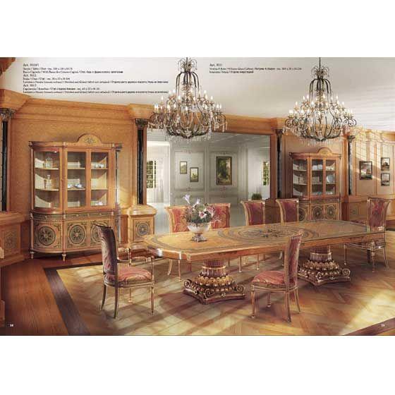 Meubles Baroques Salle A Manger Louis Xvi Mobilier De Salon Meuble Baroque