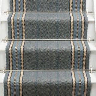 Stair Carpet Runner · SALE PIECES Hampton Airforce (45% OFF)