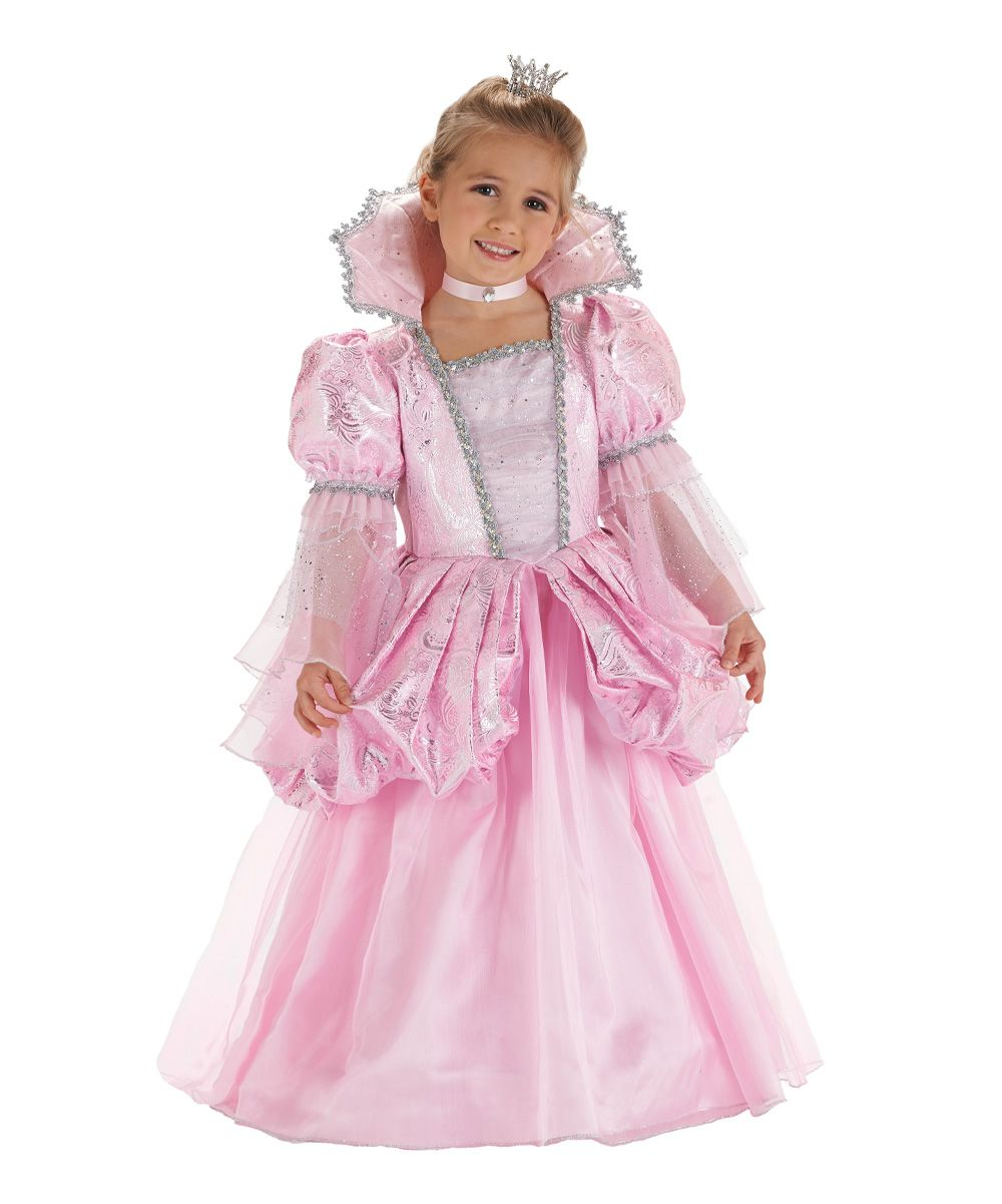 Pink Princess of the Ball Dress-Up Outfit - Kids | Products | Pinterest
