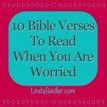 4 Fabulous Online Bible Studies Just For You | LindaSeidler.com