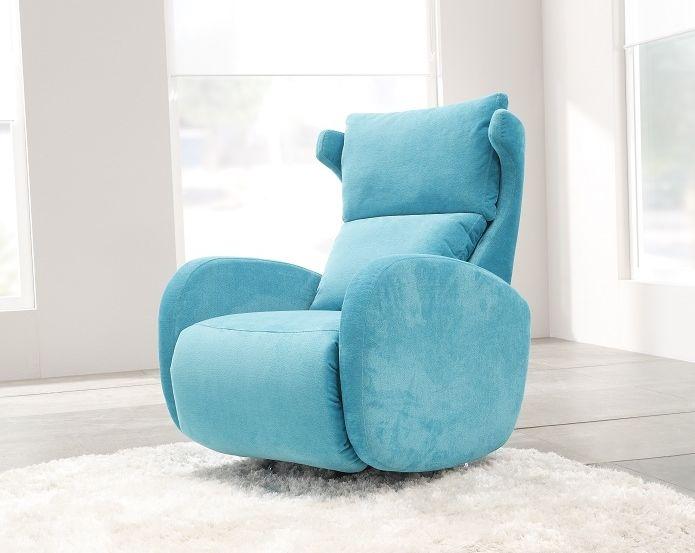 Fama Kim Recliner Armchair Armchair Stylish Chairs