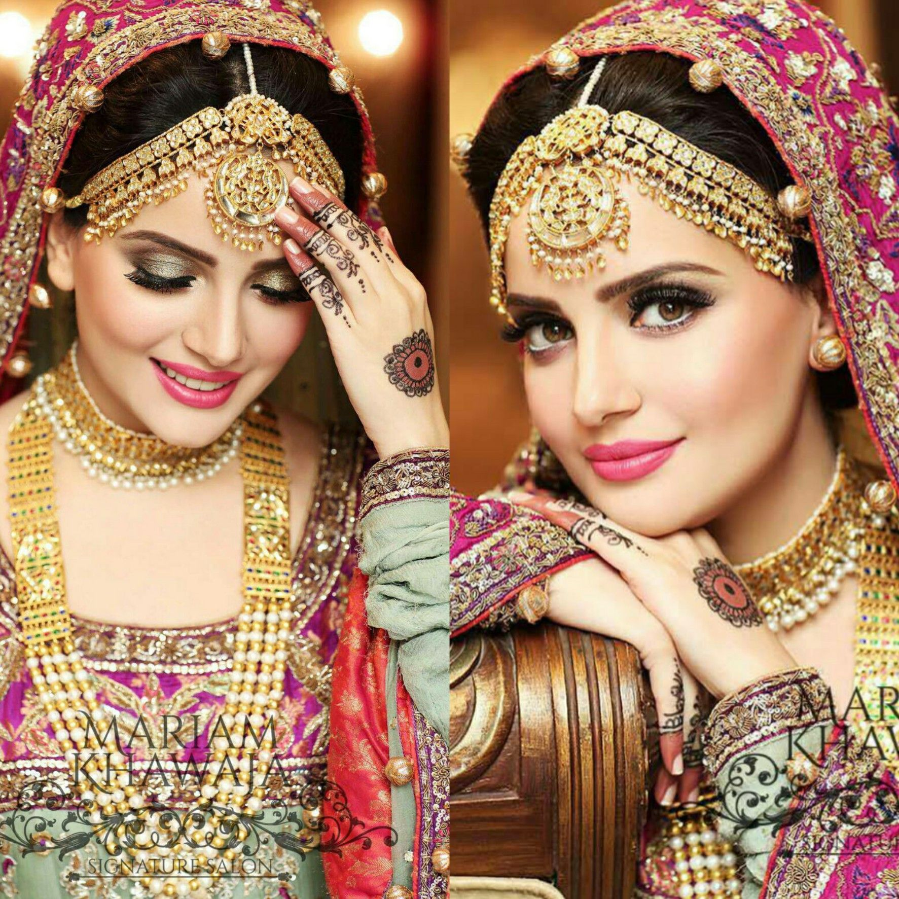Makeup By Mariam Khawaja (With Images)