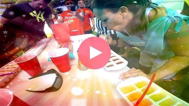 Olympics 2014  Ice Cube Tray Chug Beer Drinking Games  YouTube Beer Olympics 2014  Ice Cube Tray Chug Beer Drinking Games  YouTube Beer Olympics 2014  Ice Cube Tray Chug...