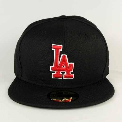 e9b30123 LA HATS | Black La Dodgers Hat. Red+la+dodgers+hat | FALL / WINTER ...