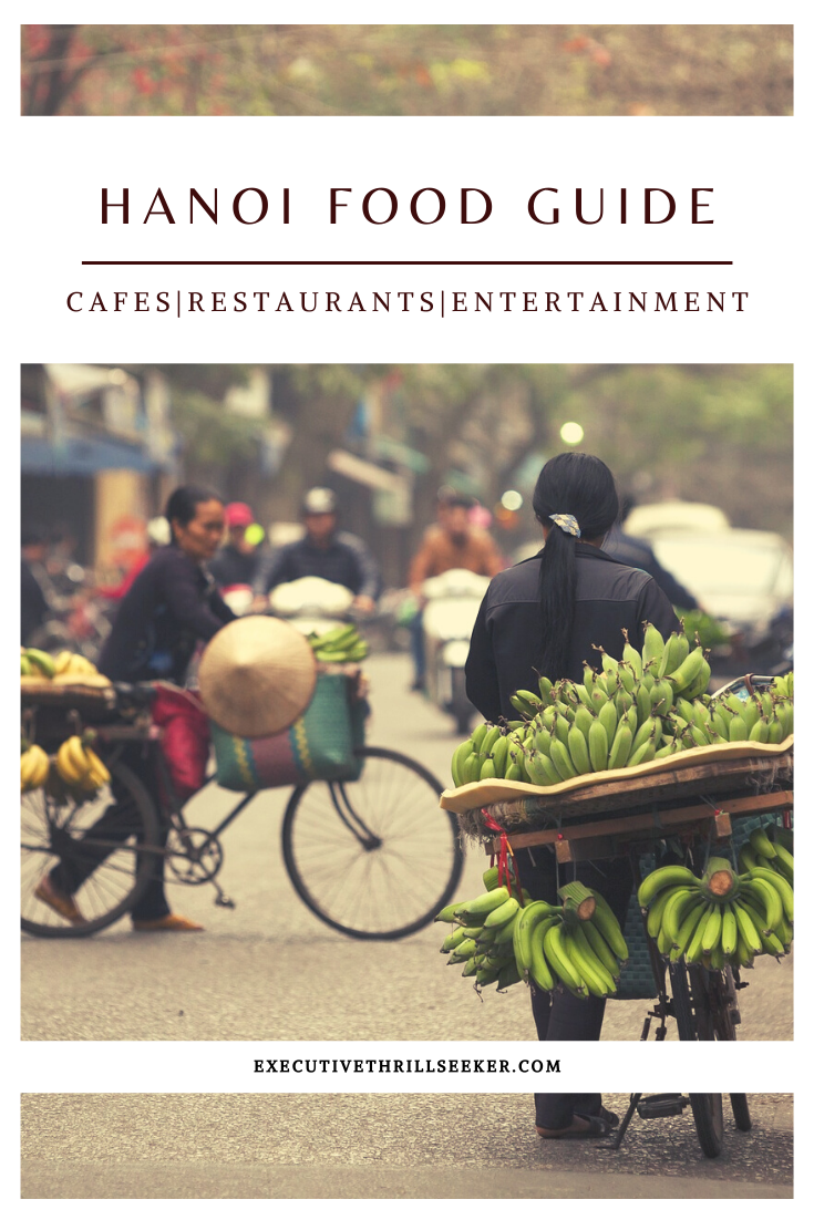 Photo of Hanoi Food Guide: Cafes, Restaurants, and Entertainment