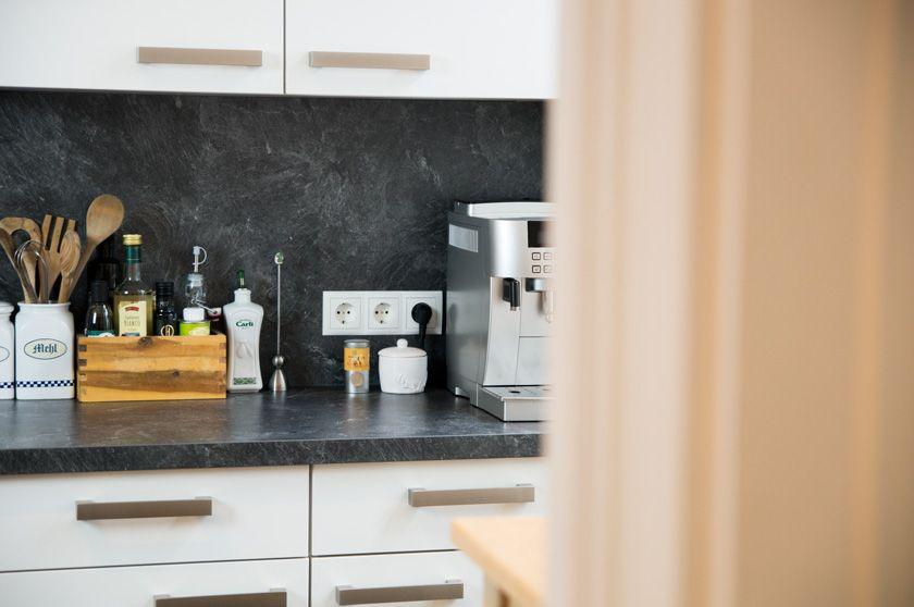 Amiga HQ Küche