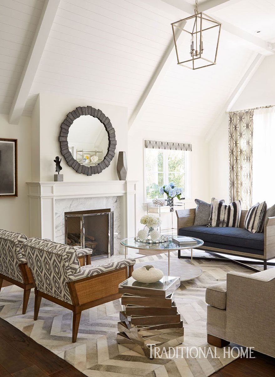 A Young Family\'s West Hollywood Home | West hollywood, Traditional ...