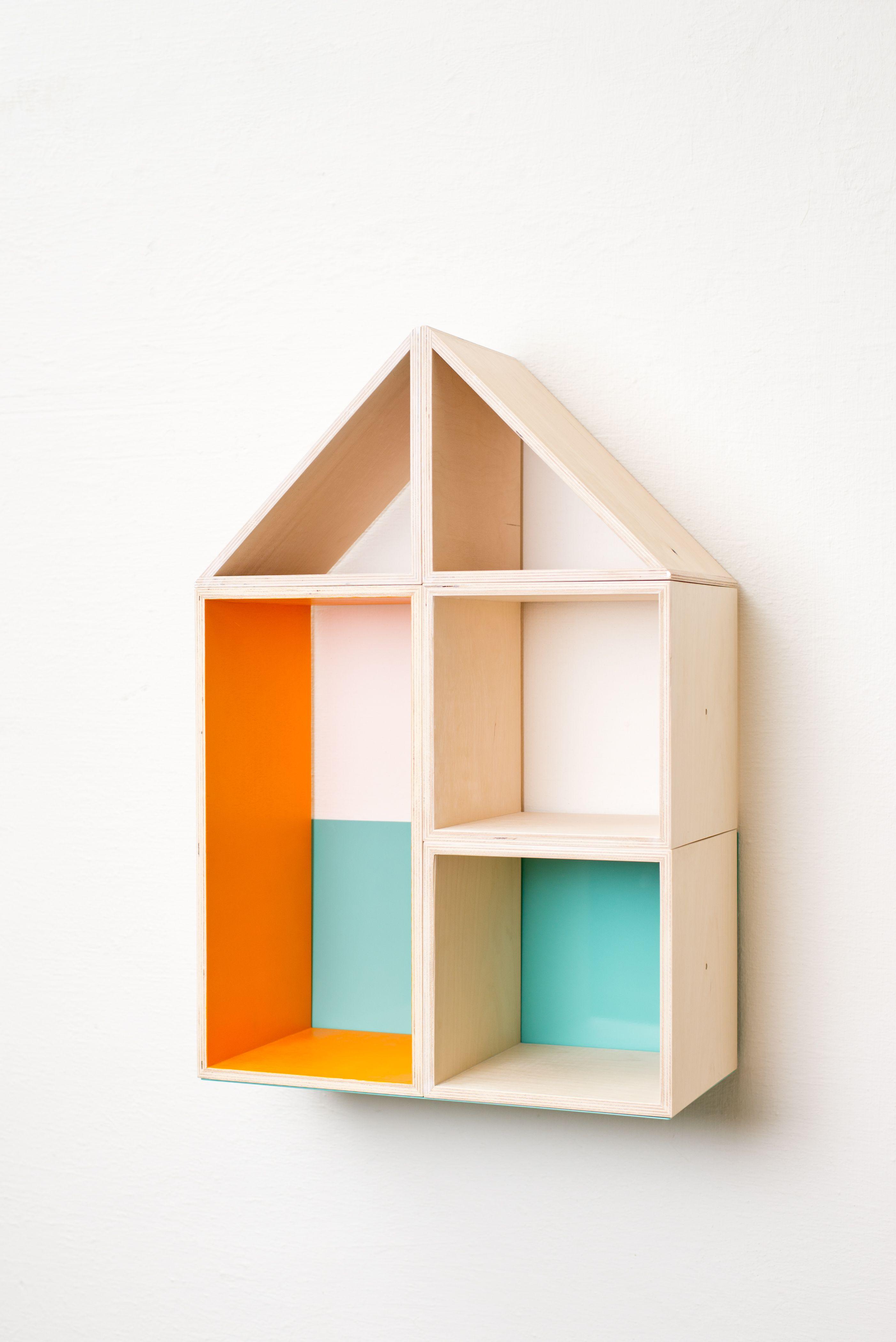 aroomy - variations 4                                        #child #present #diy #education #homedecor #interior #shelf #dollhouse