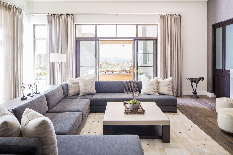 Arcadia Design Group Modern Luxury Interiordesign