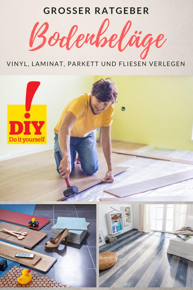 Teppich Laminat Vinyl Und Co Hier Finden Sie Alles Wissenswerte