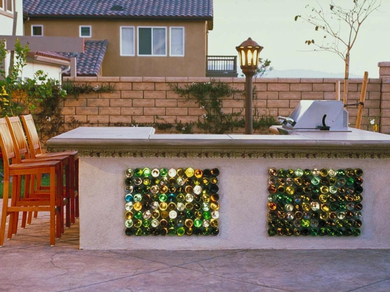 Pictures of Outdoor Kitchen Design Ideas u Inspiration Deck patio
