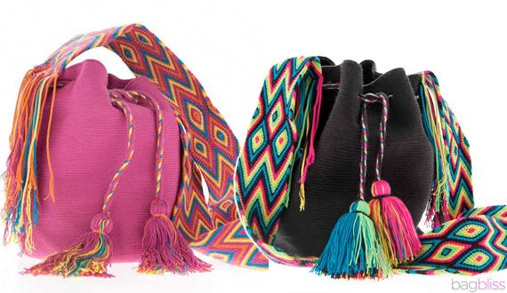 The Wayúu Tayá Susu Hand Woven Bags Foundation Is Committed To Helping Improve Lives Of Latin American Indigenous People