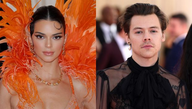 Kendall Jenner FaceTimes With 'Harry' On Kylie's New Vlog & Fans Freak That It May Be Harry Styles #harrystylesandkendalljenner Kendall Jenner FaceTimes With 'Harry' On Kylie's New Vlog & Fans Freak That It May Be Harry Styles #harrystylesandkendalljenner
