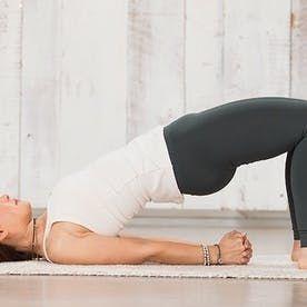 legsupthewall pose  flexible yoga poses restorative