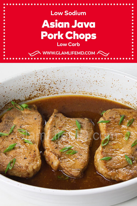 Asian Java Pork Chops | Chopmeat Recipes Dinners | Recipe ...