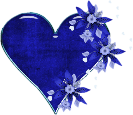 Http Jessleo Jepic Centerblog Net 3b31ebc4 Png Blue Heart
