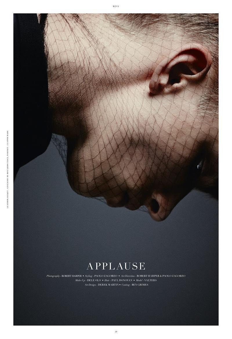 APPLAUSE (REVS Magazine)