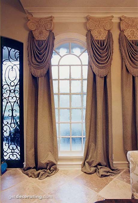 decorative bathroom windows decorative windows for.htm love these super elegant window treatments although it would  window treatments