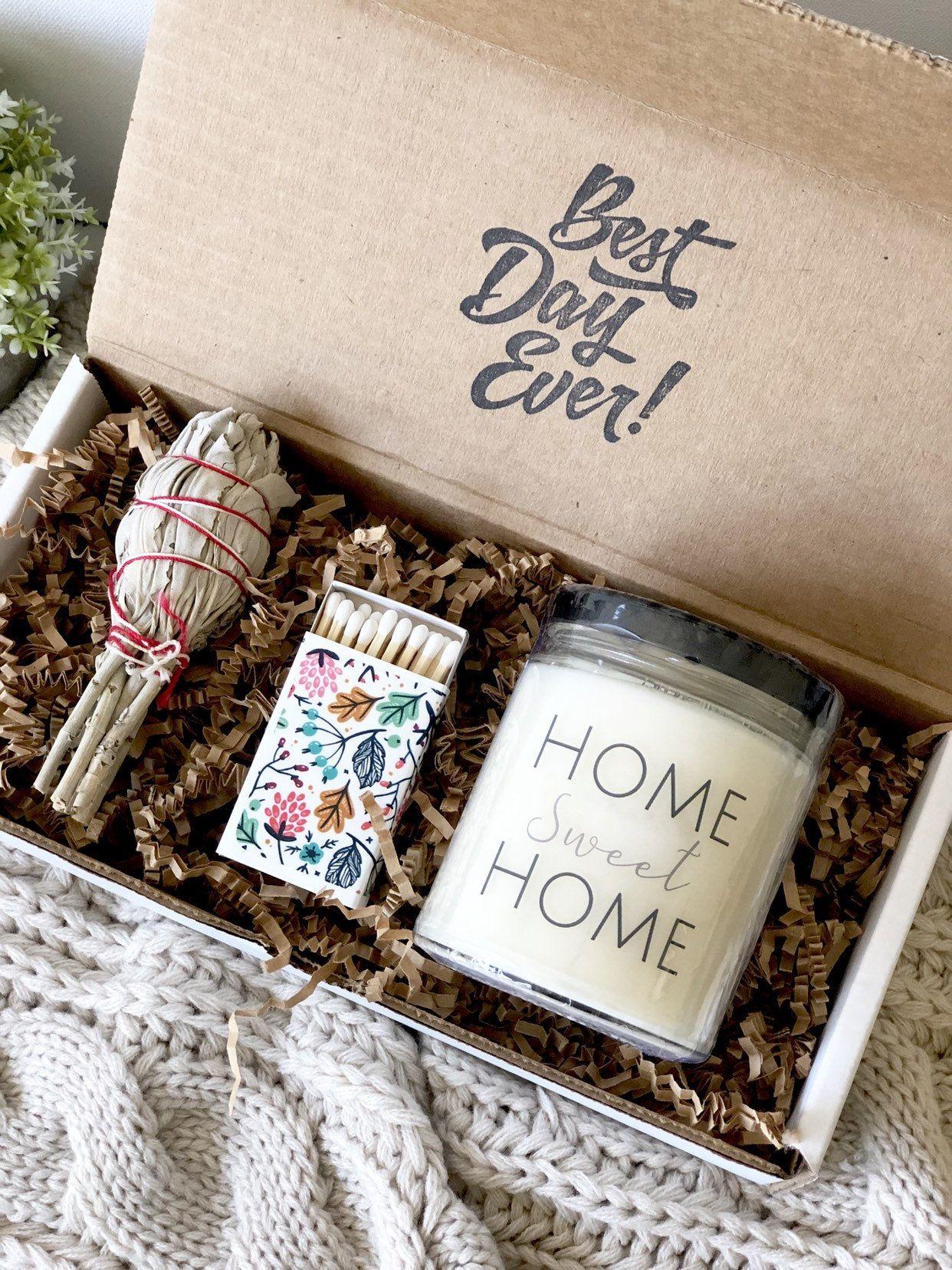 Housewarming Gift New Home Gift New Apt Gift Condo
