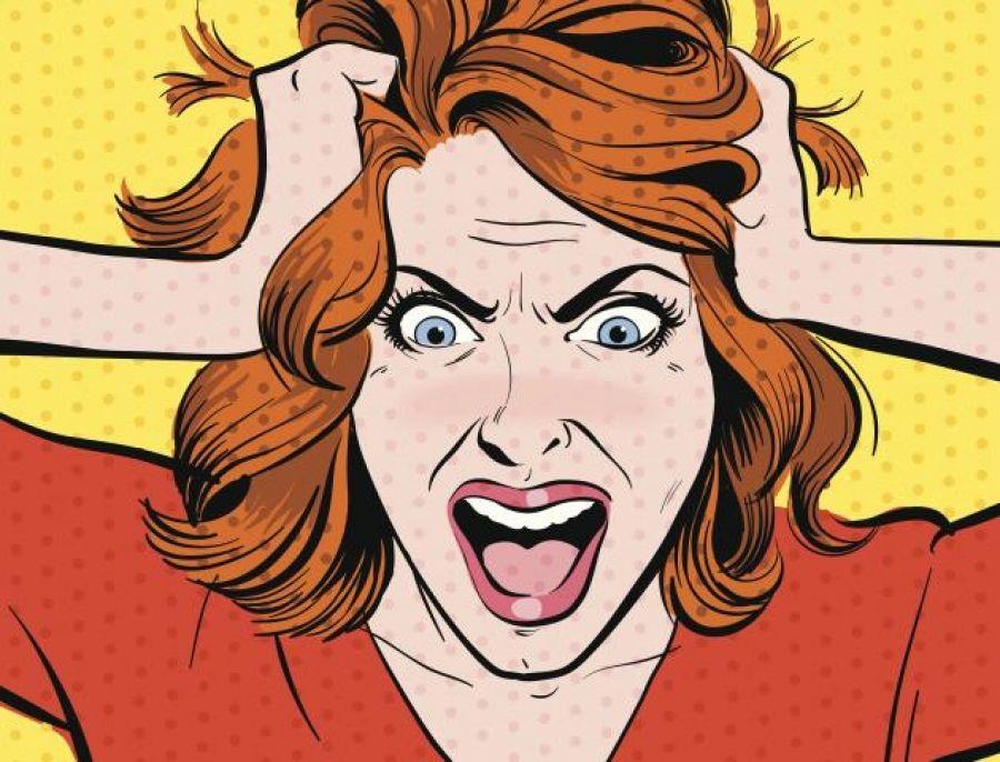 14 πράγματα που βασανίζουν κάθε γυναίκα που περιμένει περίοδο ...