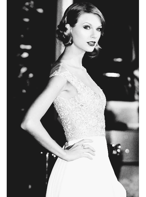 Taylor Swift photographed at the 2013 Winter Whites Gala benefiting Centrepoint at Kensington Palace in London, England, November 26, 2013