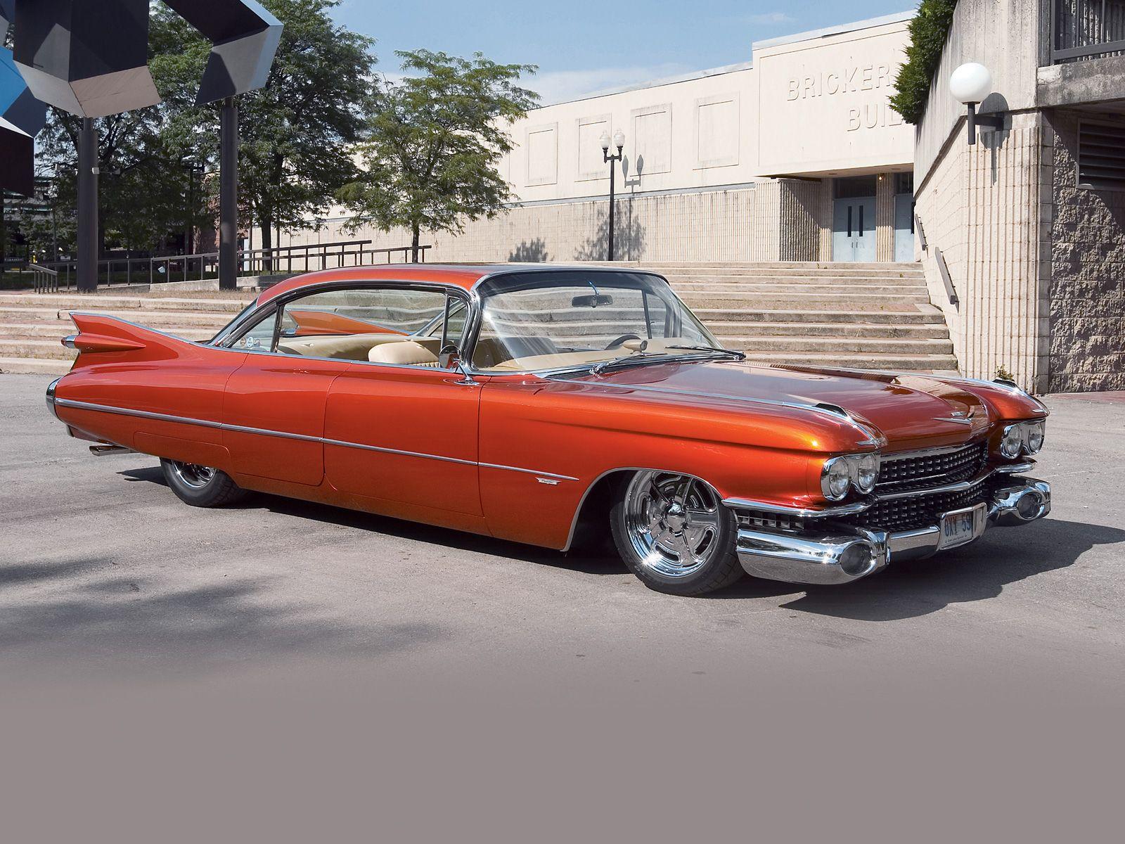 Newport Classic Cars Scottsdale