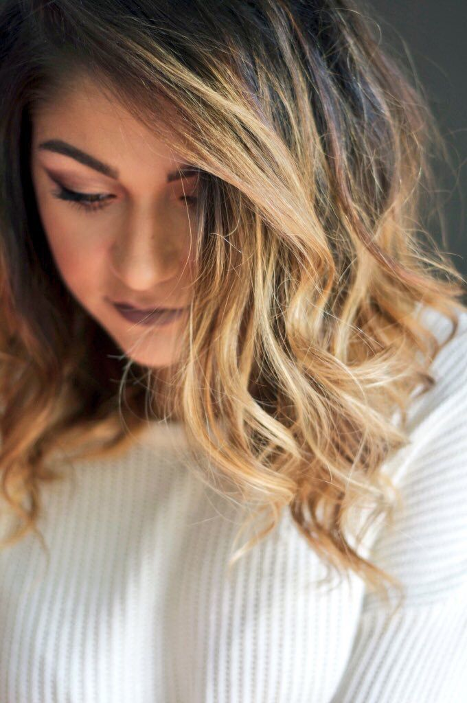 Hair Goals Andrea Russett Hair And Makeup Dyed Blonde Hair Dyed Hair Hair Inspiration Color